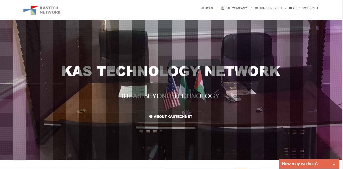 Kastech Launches Website