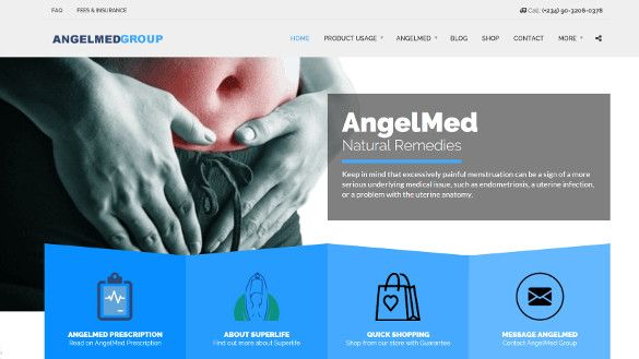 AngelMed Group