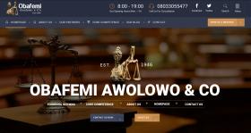 Awolowo Legal