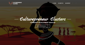 Culturepreneur Clusters